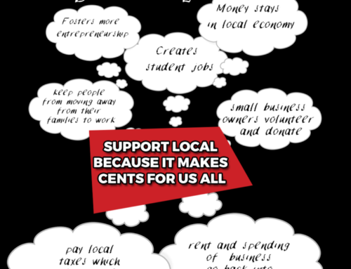 Support Local Business in Newfoundland and Labrador